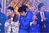 12代目王者に輝いた銀シャリ。優勝決定の瞬間(C)ABC