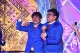 『M-1グランプリ2016』優勝した銀シャリ。優勝決定の瞬間(C)ABC