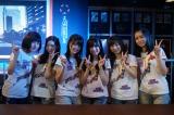 マニラで初のファンミーティングを開催したAKB48のチーム8(C)AKS