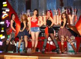 『COYOTE UGLY SALOON ROPPONGI』オープンメディア発表会 (C)ORICON NewS inc.