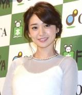 AKB48卒業後初の握手会を行った大島優子 (C)ORICON NewS inc.