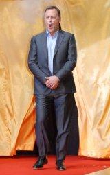 Netflixオリジナルドラマ『フラーハウス』来日ジャパンプレミアイベントに登場したデイブ・クーリエ (C)ORICON NewS inc.