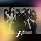Flowerの13thシングル「モノクロ/カラフル」(来年1月11日発売)期間生産限定盤