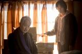 1月7日スタートのテレビ東京系ドラマ『銀と金』より(C)テレビ東京