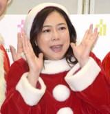 『2016年!かぞくスクープ大賞』に登場した椿鬼奴 (C)ORICON NewS inc.