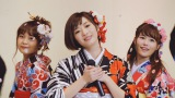"""AKB48じゃんけん選抜ユニット""""じゃんけん民""""のシングル「逆さ坂」MVより"""