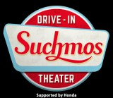 『Suchmos DRIVE-IN TEATER』ロゴ