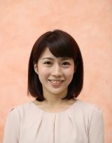 9月28日よりテレビ朝日系早朝の情報番組『グッド!モーニング』に新人の田中萌アナウンサーが登場(C)テレビ朝日