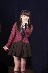 AKB48に武藤十夢の妹・武藤小麟が加入 (C)AKS