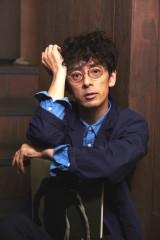 来年1月8日スタートのフジテレビ系連続ドラマ『大貧乏』(毎週日曜 後9:00)に出演する滝藤賢一