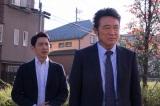 船越×小泉の強力タッグで難事件に立ち向かう!(C)テレビ東京