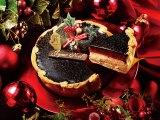 「パブロ」からクリスマスシーズン限定『ノエルチョコチーズタルト』が登場