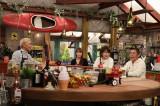 12月10日放送、関西テレビ『おかべろ』に女優の鈴木砂羽がゲスト出演(C)関西テレビ