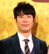 ミュージカル『ビッグ・フィッシュ』製作発表記者会見に出席した藤井隆 (C)ORICON NewS inc.