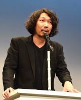 『ブサイク解放宣言』出版記念イベントを開催したマンボウやしろ (C)ORICON NewS inc.
