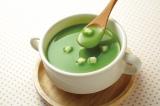 ケールコーンスープ