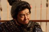 大河ドラマ『真田丸』第49回「前夜」(12月11日放送)より。後藤又兵衛(哀川翔)(C)NHK