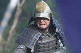 大河ドラマ『真田丸』第49回「前夜」(12月11日放送)より。奮闘する又兵衛だったが…(C)NHK