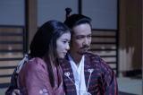 大河ドラマ『真田丸』第49回「前夜」(12月11日放送)より。春との時間を過ごす幸村(C)NHK