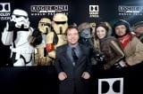 ギャレス・エドワーズ監督(C)2016 Lucasfilm Ltd. All Rights Reserved.