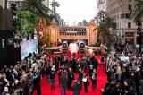 映画『ローグ・ワン/スター・ウォーズ・ストーリー』(12月16日公開)のワールドプレミアが開催(C)2016 Lucasfilm Ltd. All Rights Reserved.