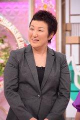13日放送日本テレビ系バラエティー『解決!ナイナイアンサー』で北斗晶が復帰 (C)日本テレビ
