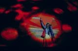 12月7日に行われた水曜日のカンパネラの東京・中野サンプラザ公演より Photo by 横山マサト