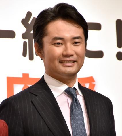 『キットカット受験生応援キャンペーン発表会』に出席した杉村太蔵 (C)ORICON NewS inc.