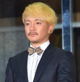 映画『本能寺ホテル』1日限定ホテルオープニングセレモニーに出席した濱田岳 (C)ORICON NewS inc.