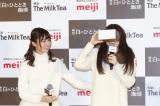 段ボール映画館に挑戦する乃木坂46
