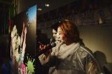 2ndアルバム『召し上がれのガトリング』発売記念イベントを行ったDISH//