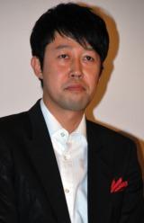 映画『FLY!〜平凡なキセキ〜』初日舞台あいさつに出席した小籔千豊 (C)ORICON DD inc.