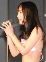 『日テレジェニック2013』候補生に選ばれた浜田由梨 (C)ORICON NewS inc.