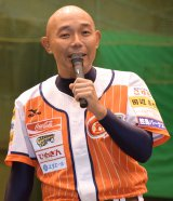 現役引退&改名を発表した360°モンキーズ杉浦双亮 (C)ORICON NewS inc.