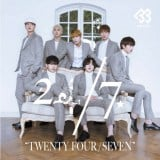 BTOB『24/7 (TWENTY FOUR/SEVEN)』