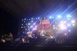 昨年11月に沖縄で「海の声」を披露した