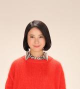 髪を切って、のっちにそっくりと話題の吉高由里子(C)日本テレビ