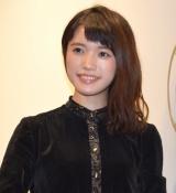 ハタチの抱負を語った美山加恋 (C)ORICON NewS inc.