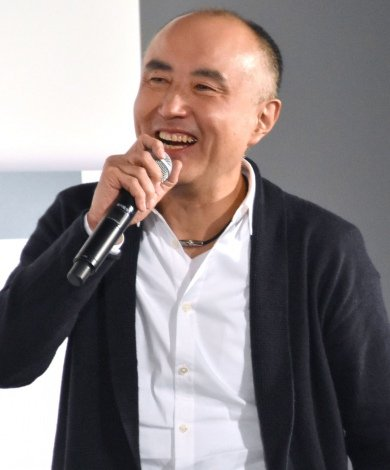 『恋妻家宮本』で初監督を務めた遊川和彦氏 (C)ORICON NewS inc.