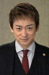 総合・BSプレミアム連動ドラマに参加する山本耕史(C)NHK