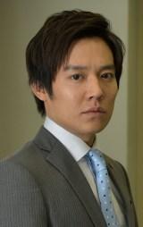 総合・BSプレミアム連動ドラマに参加する山小出恵介(C)NHK