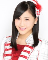 AKB48卒業を発表した西野未姫(C)AKS