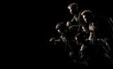 イベント『MEN ON STYLE』に新曲「WE ARE」を提供したSPYAIR