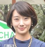 紅葉ドライブに意欲をみせた波瑠 (C)ORICON NewS inc.