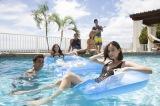 """シェアハウスに同居する男女6人の青春模様を記録した""""リアリティーショー""""『テラスハウス』の新シリーズ『TERRACE HOUSE ALOHA STATE』(C)フジテレビ/イースト・エンタテインメント"""