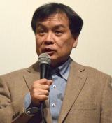 映画『この世界の片隅に』舞台あいさつに登壇した片渕須直監督 (C)ORICON NewS inc.