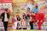 ドッキリを仕掛けられた濃いキャラの芸能人ゲスト(C)テレビ朝日