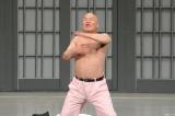 舞台では体を張った芸で人気を博した島木譲二さん