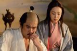 大河ドラマ『真田丸』第12回より(C)NHK