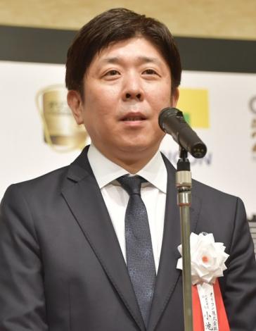 顧客満足度を指標化し、企業の功績を称える『オリコン日本顧客満足度アワード』の様子 (C)oricon ME inc.